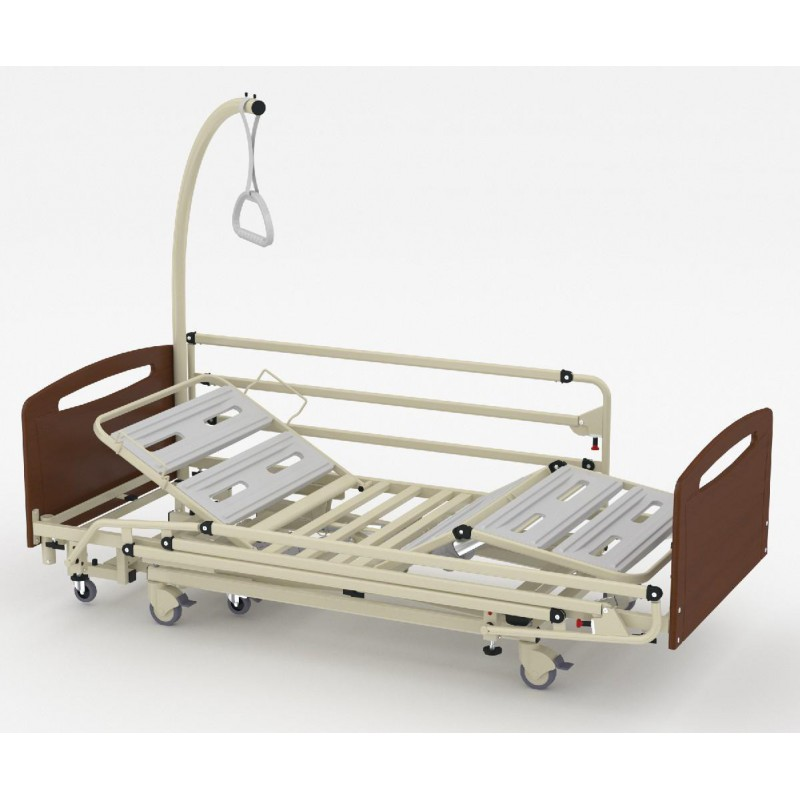 lit m dicalis euro 1002 3 fonctions. Black Bedroom Furniture Sets. Home Design Ideas