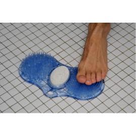 Lave-pied moussant
