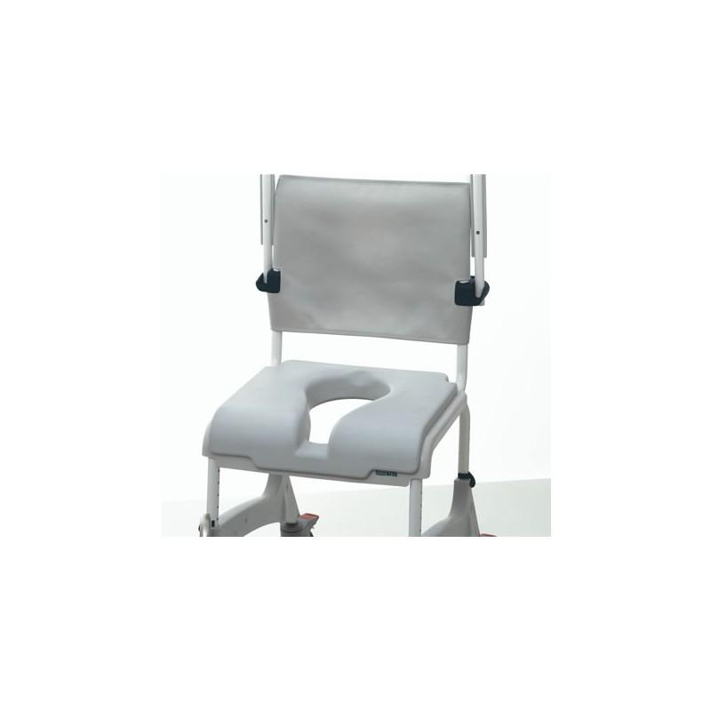 chaise de douche aquatec ocean xl. Black Bedroom Furniture Sets. Home Design Ideas