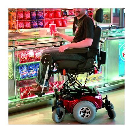 Fauteuil roulant lectrique tatoo - Chaise roulante electrique occasion ...