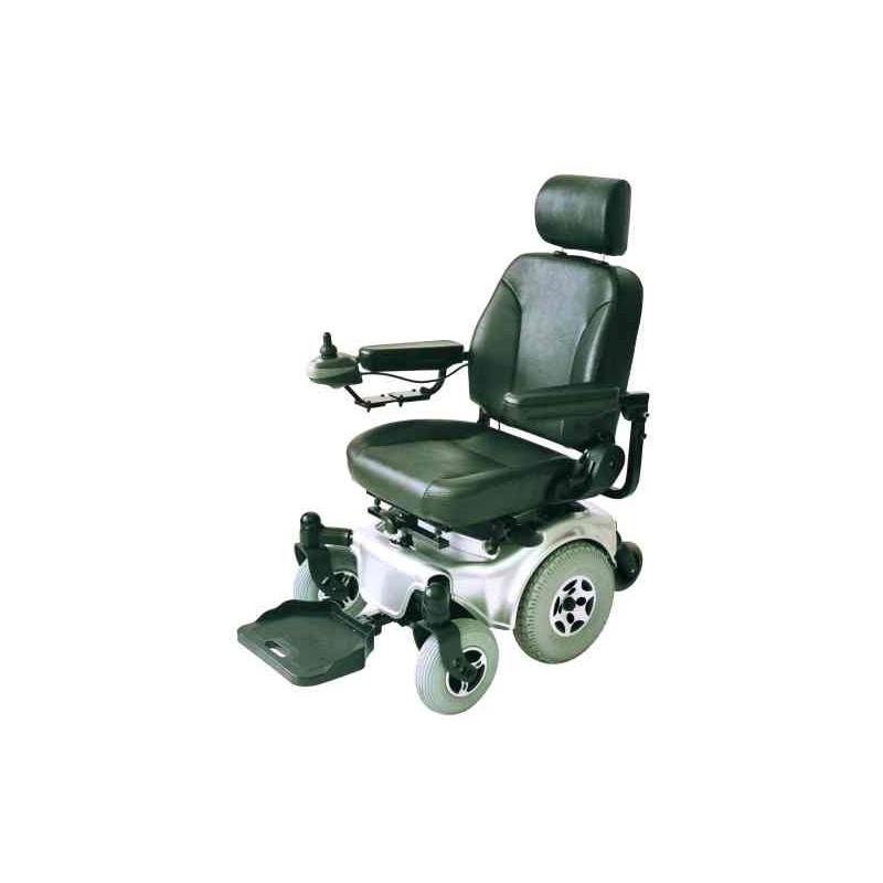 fauteuil roulant lectrique tatoo. Black Bedroom Furniture Sets. Home Design Ideas