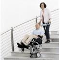 Scalamobil - Monte escalier pour fauteuil roulant