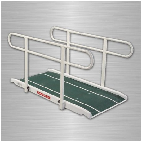 rampe-standard-avec-main-courante-pliable-double
