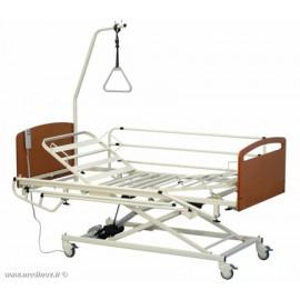 Location de lit m dicalis avec potence et barri res - Location lit medicalise tunisie ...
