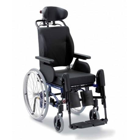 Fauteuil roulant de Confort NETTI 4 CU CE