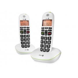 Téléphone sans fil Doro PhoneEasy 100w duo
