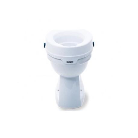 Réhausse WC 10 cm sans abattant