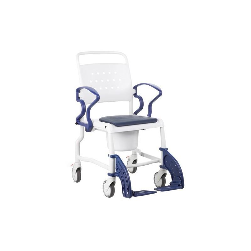 chaise de douche bonn. Black Bedroom Furniture Sets. Home Design Ideas