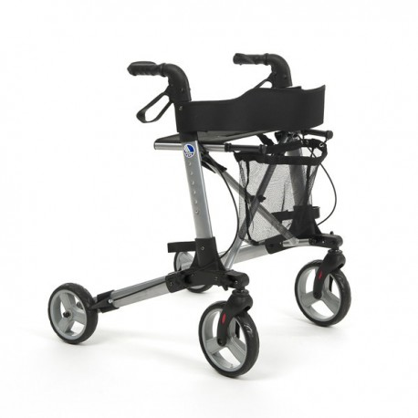 Rollator Quadri-light