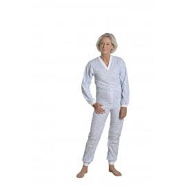 Pyjama combinaison Beaufort vêtement de nuit