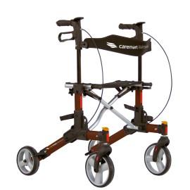 Rollator Caremart Litetravel