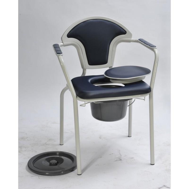 Chaise de toilette cara bes for Chaise de toilette