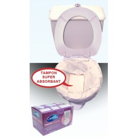 Protège WC CareBag