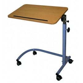 Table simple plateau Galeo