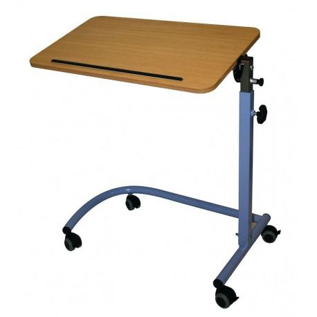 Table simple plateau Galeo
