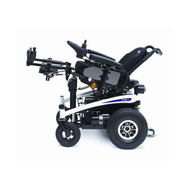 Sparky fauteuil roulant electrique enfant - Chaise roulante electrique occasion ...