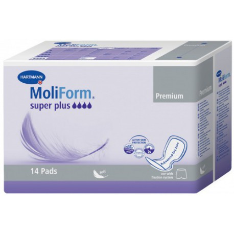 MoliForm Premium Soft Super Plus