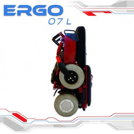 Fauteuil roulant electrique ERGO 07 L