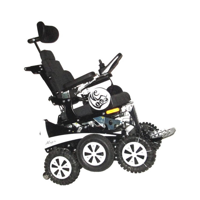 fauteuil roulant lectrique magix. Black Bedroom Furniture Sets. Home Design Ideas