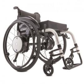 Twion pour fauteuil roulant manuel