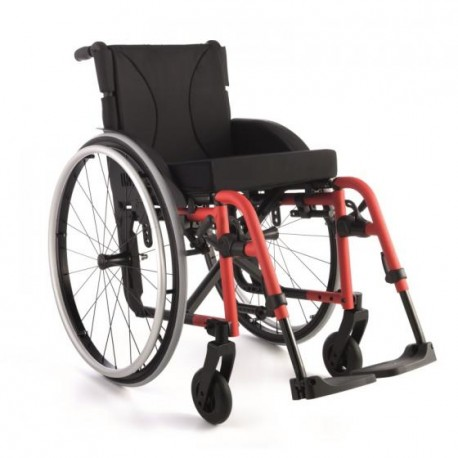 Fauteuil roulant actif Kuschall compact attract