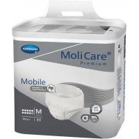 Molicare Premium Mobile 10 gouttes Medium