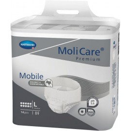 Molicare Premium Mobile Large 10 gouttes