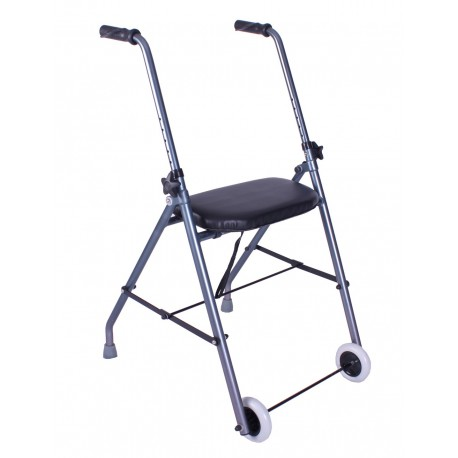 Rollator Alustyle 2 roues