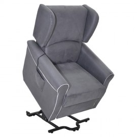 fauteuil releveur medinov. Black Bedroom Furniture Sets. Home Design Ideas