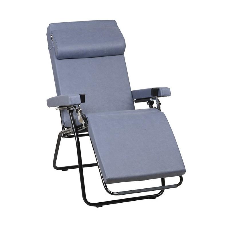 fauteuil de relaxation m dicalis multiposition rpl6. Black Bedroom Furniture Sets. Home Design Ideas