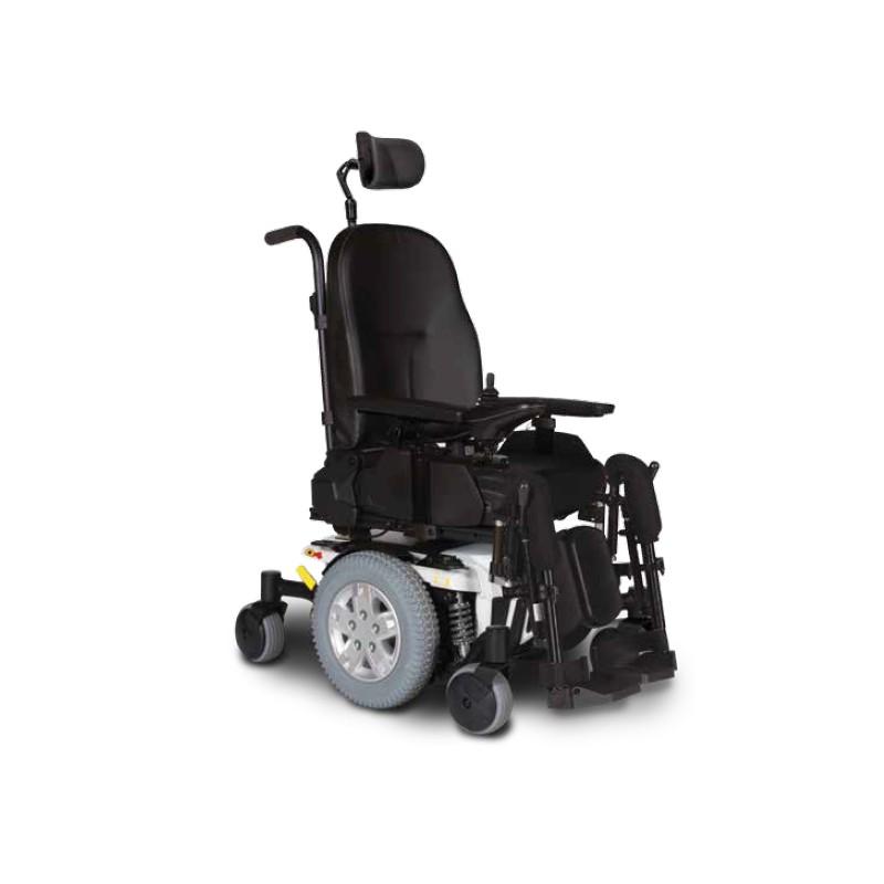 fauteuil roulant lectrique q4. Black Bedroom Furniture Sets. Home Design Ideas