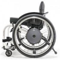 E-motion pour fauteuil manuel