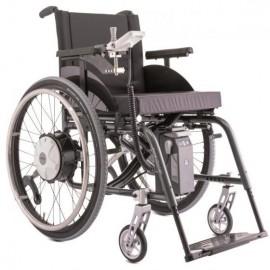 E-fix pour fauteuil roulant