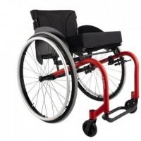 Fauteuil roulant châssis fixe K-Series Attract au meilleur prix