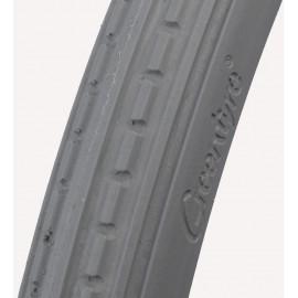 Bandage Plein Greentyre GRIS - 24x1 3/8