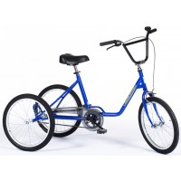 Tricycle enfant/adulte Tonicross Basic