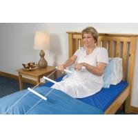 Echelle de redressement au lit