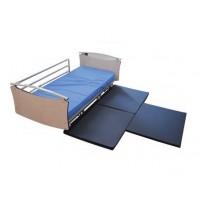 Tapis antichute pour lit (alzheimer)