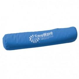 Coussin cylindrique de positionnement prévention des escarres