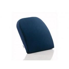 Soutien lombaire réglable bleu Tempur