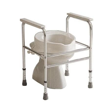 Cadre de WC/toilettes