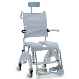 Chaise de douche Aquatec Ocean VIP