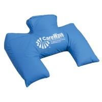 Coussin semi fowler - positionnement prévention des escarres