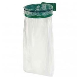 Collecteur de déchets ecollecto vert