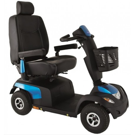 Scooter Comet Ultra