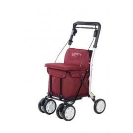 Rollator Lett 800 Shopping
