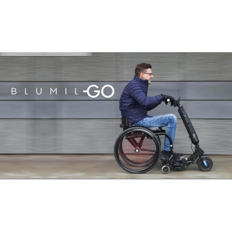 Blumil Go