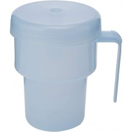 Tasse Spill Proof