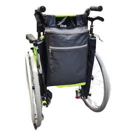 Sac pour fauteuil Wheelyscoot Plus