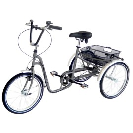 Tricycle Tonicross City